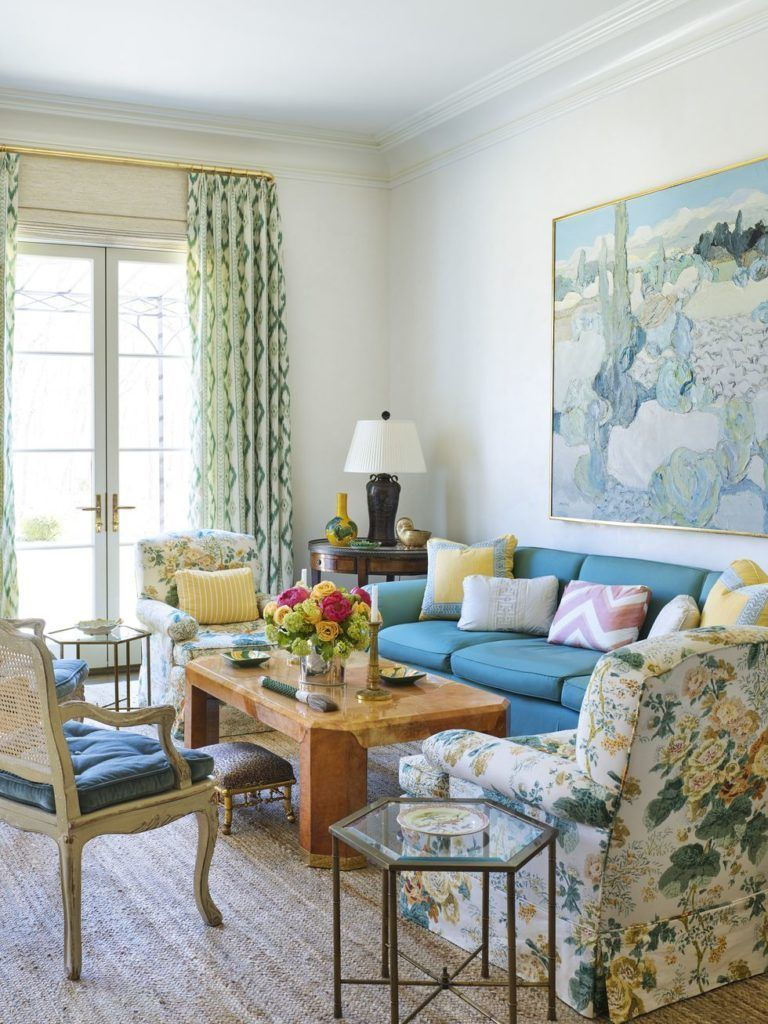 Inside Meg Braff S Exquisite New Home The Glam Pad Living Room Color Combination Room Color Combination Living Room Color