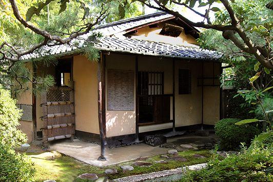 japanisches teehaus japanische gartenarchitektur japanisches teehaus teehaus und japan. Black Bedroom Furniture Sets. Home Design Ideas