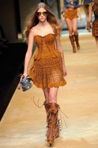 western style fashion 5