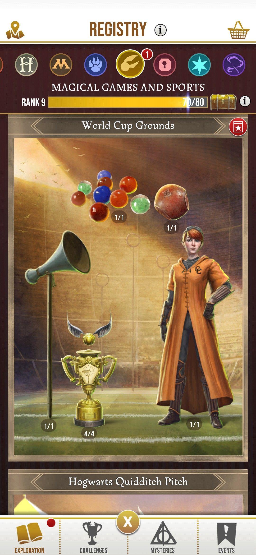 Pin Oleh Stephanie Diasti Di Wizarding World