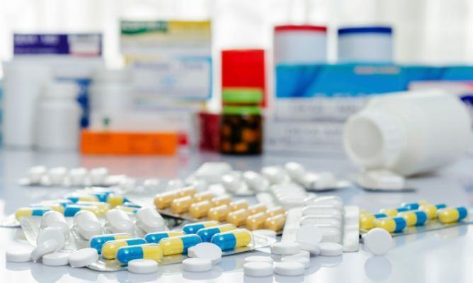 Cómo reciclar medicamentos caducados