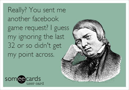 Ignoring a raise request?