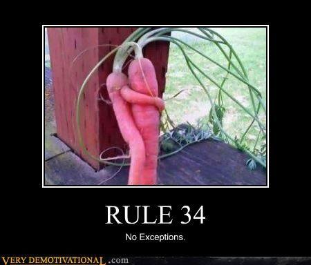 phael rule 34