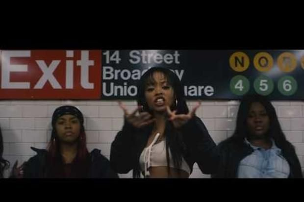 "Maliibu Miitch ""4 AM"" Video  South Bronx rapper Maliibu Miitch has a breakout hit on her hands in ""4 AM."" http://www.hotnewhiphop.com/maliibu-miitch-4-am-video-new-video.42103.html  http://feedproxy.google.com/~r/realhotnewhiphop/~3/i0ctfp5MmSk/maliibu-miitch-4-am-video-new-video.42103.html   #DDCMusic"