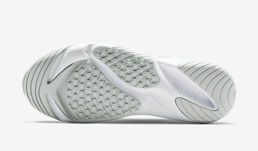 Nike Zoom 2K France CI9098 100 Release Date | Nike zoom
