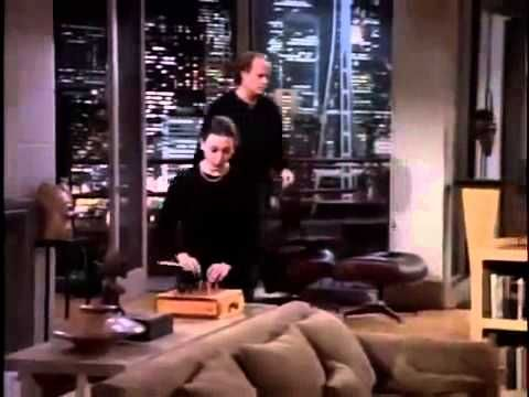 frasier season 1 episode 16 The Show Where Lilith Comes Back