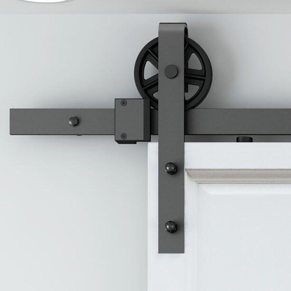 Lovely Dimon Customized Sliding Door Hardware America Style Sliding Door Hardware  DM SDU 7210 Without Sliding Track