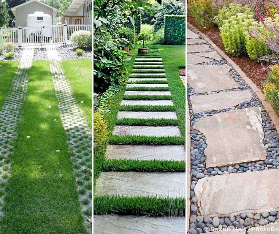 Photo of 59 Beautiful Garden Path And Walkway Ideas Design Ideas And Remodel – About Expert Design
