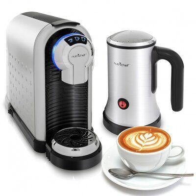 PyleUSA PyleUSA Automatic Espresso Machine #automaticcoffeemachine