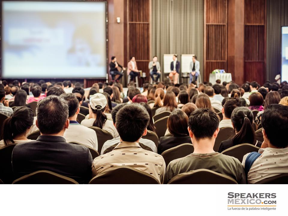 Conferencias Motivacionales Speakers México Capacitar A