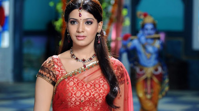 Bollywood Actress In Saree Hd Wallpapers 1920x1080 In 2020 Samantha In Saree Samantha Images Samantha Photos