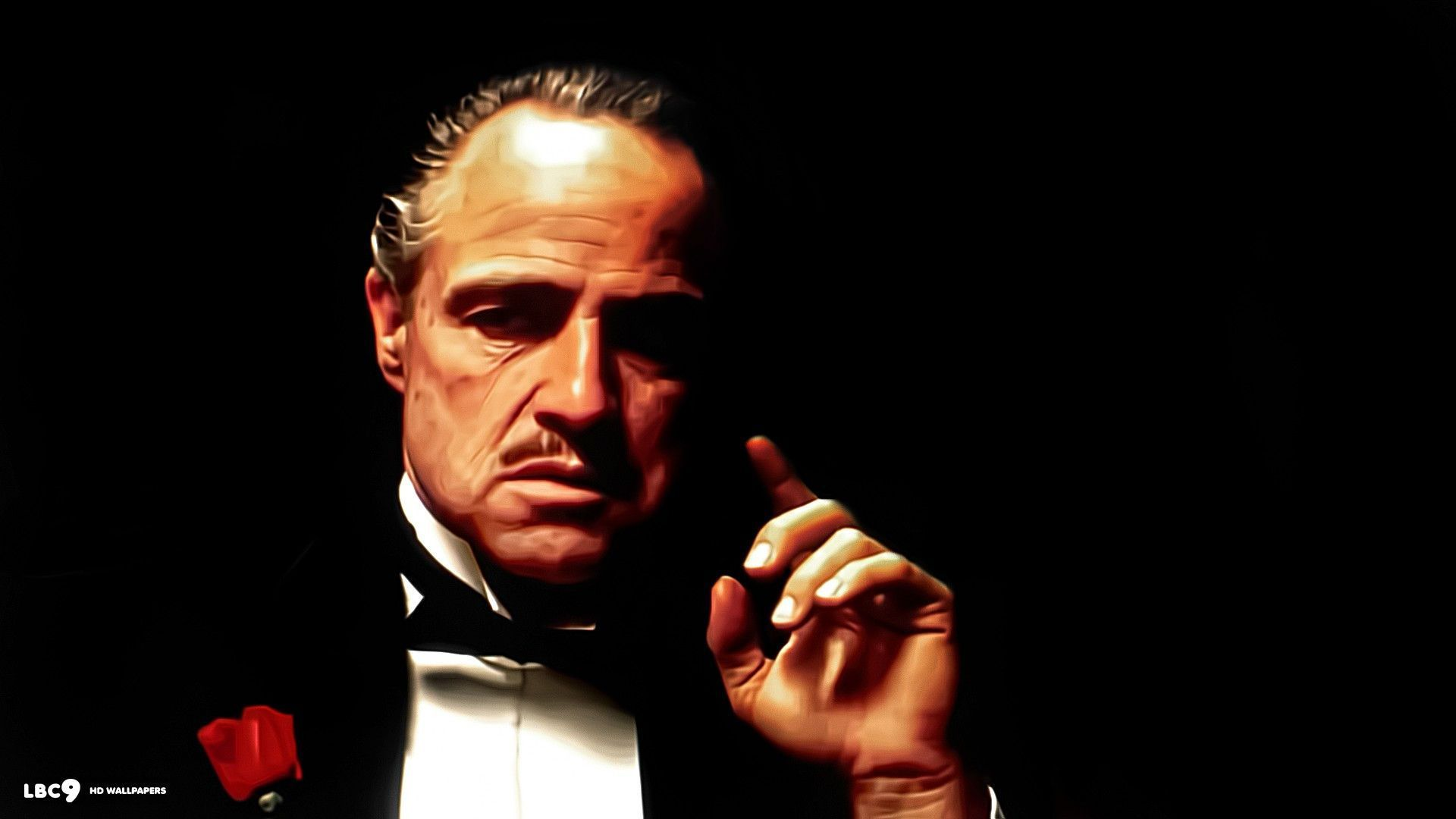 The Godfather Wallpapers High Quality Download Free In 2019