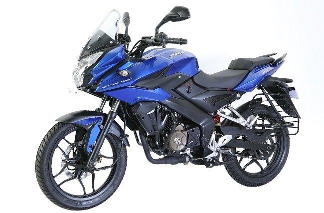 New Bajaj Pulsar As200 And As150 Launched In India Bike Bajaj