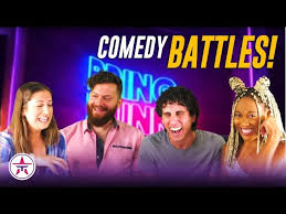 Bring The Funny Who Won The Comedy Clash With Lewberger Talent Recap Show The Funny Comedy Viral Song