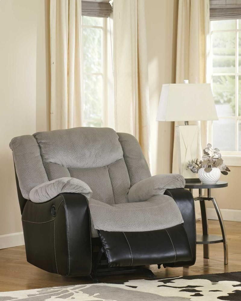 7920525 In By Ashley Furniture In Fitchburg, MA   Rocker Recliner $610  COMFORT HOME