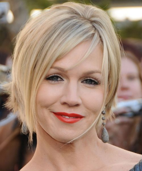 Best Hairstyle For A Round Face: Short Hairstyles For Round Faces Give A Great And Longer