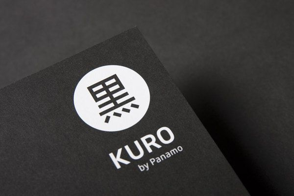 KURO by Panamo by artentiko. , via Behance