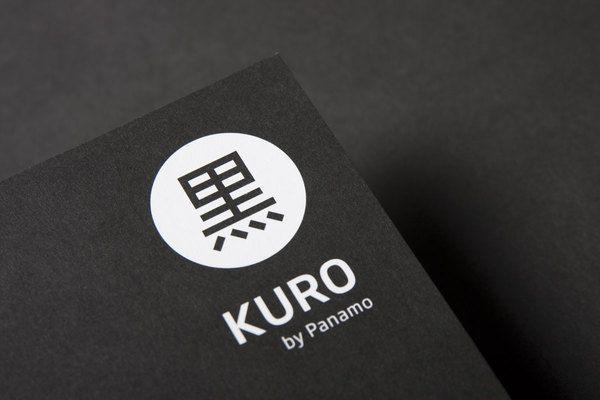 KURO by Panamo by artentiko. , via Behance