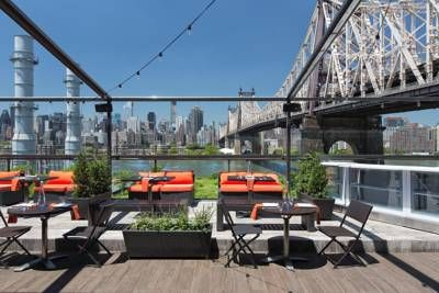Ravel Hotel Queens Ny Booking Com Long Island City Rooftop