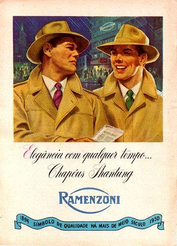 Chapeus Ramenzoni  575f875c9b4
