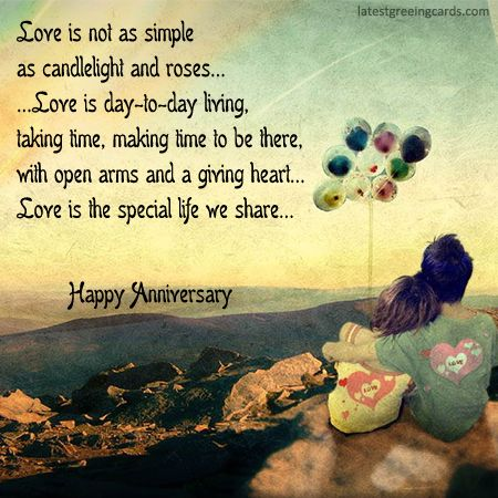 anniversary – Wedding Anniversary Card Quotes