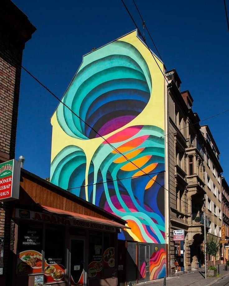 25 Polish Street artists you absolutely need to know about - Street art and graffiti magazine