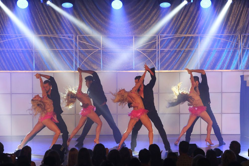 Dancing With The Stars Updates Pro Dancers Announced For Dancing With The Stars Live Dance All Night Tour On Abc Com Dancing With The Stars Dance Tours