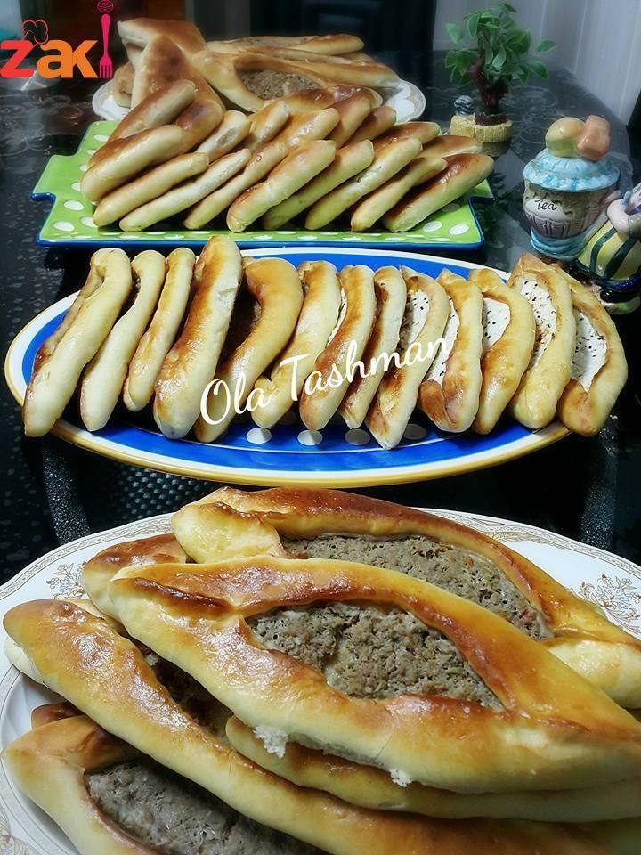 عجينة سحرية لكافة أنواع المعجنات مع سر اللمعة الذهبية زاكي Cooking Recipes English Food Food