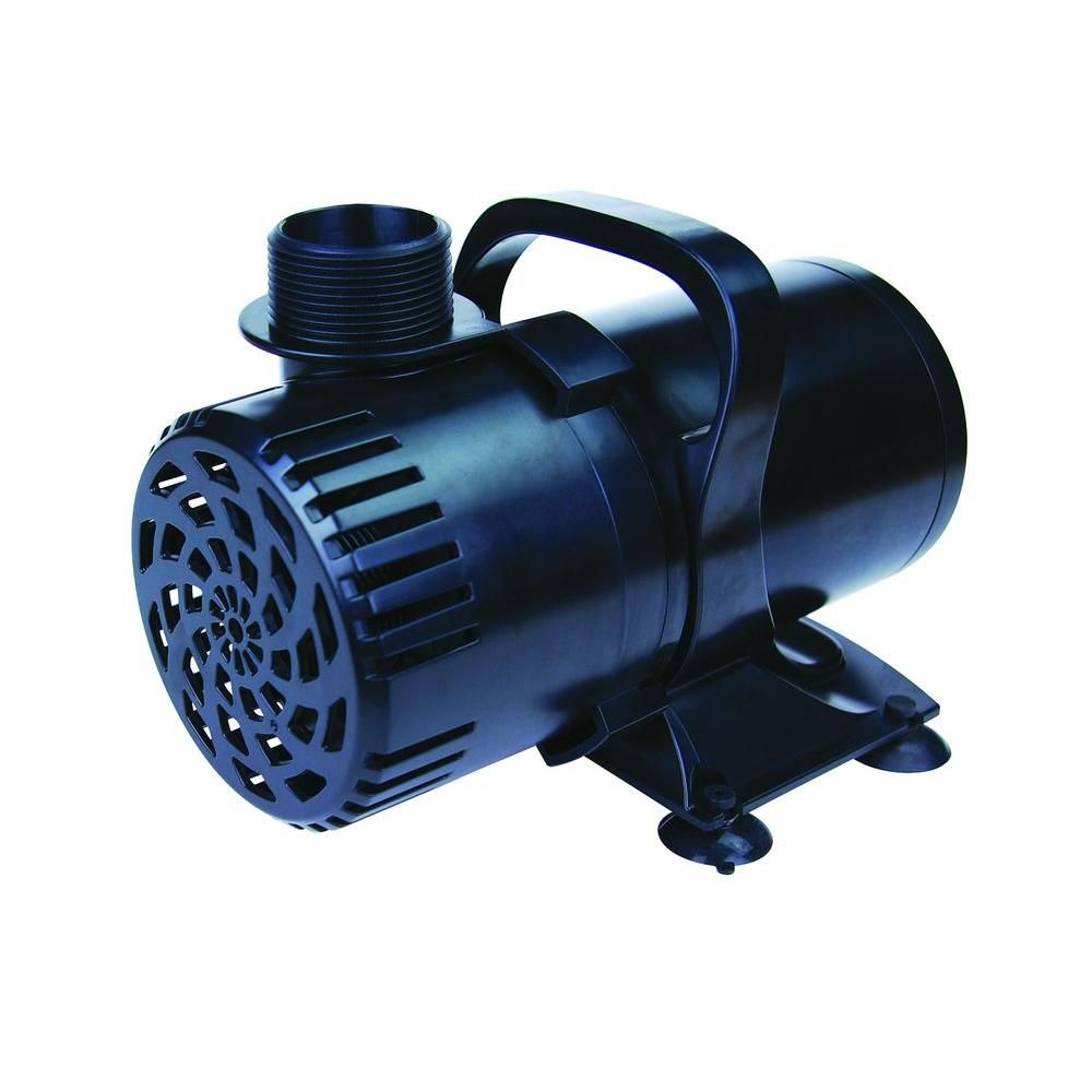 Lifegard Aquatics 5300GPH Pond Pump Pond pumps, Pond