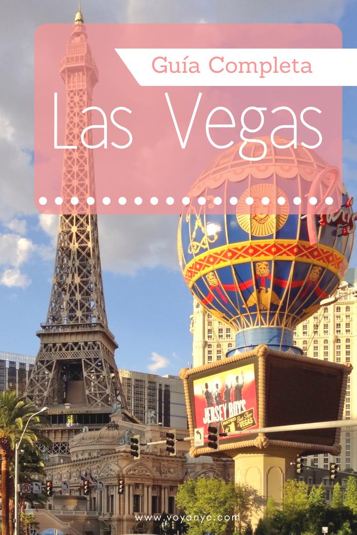 Recomendaciones Para Viajar A Las Vegas Qué Hacer En Las Vegas Viajar A Usa Voyausa Vacaciones En Las Vegas Las Vegas San Francisco Eeuu