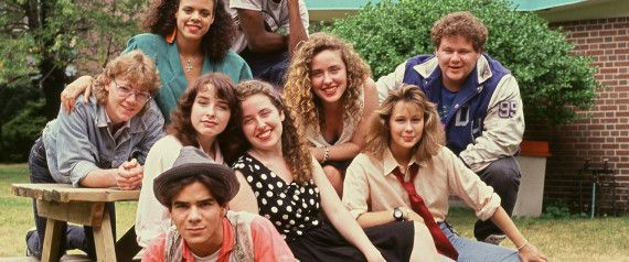 Cast Of 'Degrassi Junior High': Where Are They Now?