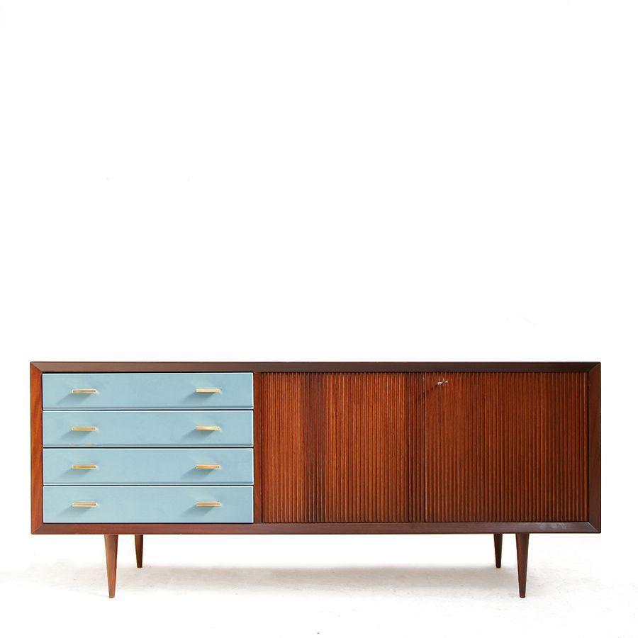vintage design meubel furniture gent loft interior retro verlichting ...