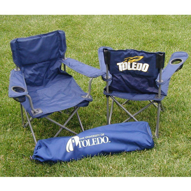 Swell Outdoor Rivalry Ncaa Collegiate Folding Junior Tailgate Unemploymentrelief Wooden Chair Designs For Living Room Unemploymentrelieforg
