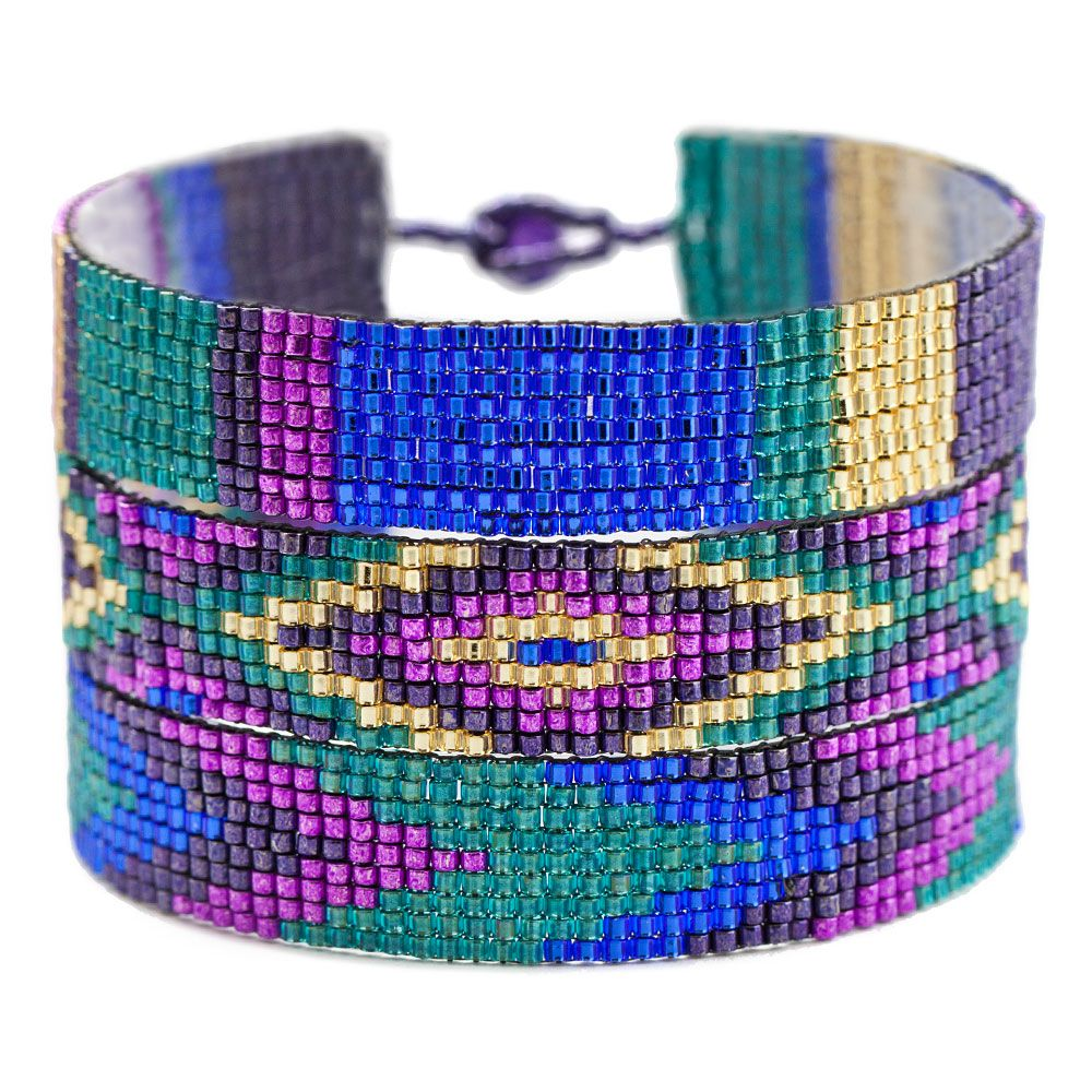 Will Jewel Be Mine Bracelets | Fusion Beads Inspiration Gallery
