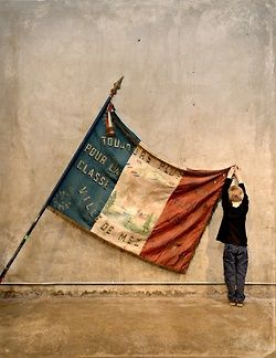 Madame Bazaar French Flag French Flag Bastille Day Paris France