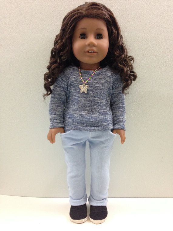 Sweater and Corduroy pants separates by AnicksBoutique on Etsy ...