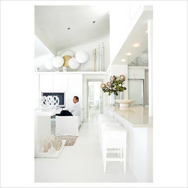 stephen rich interior desinger beach house clifton joburg south ...