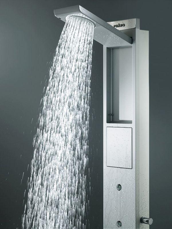 bathroom showers fixtures