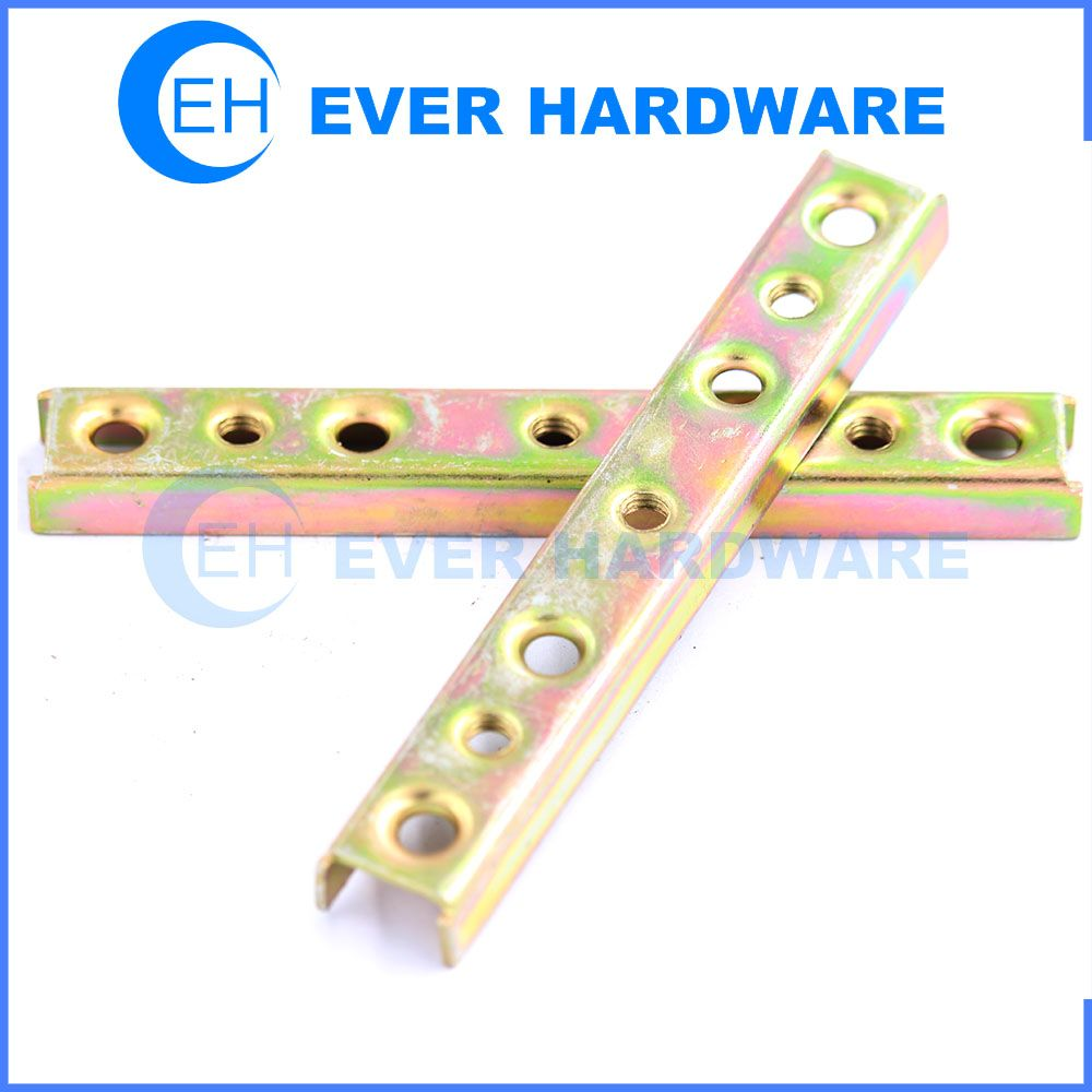 Wood bed frame brackets reinforced bed lift corner bracket furniture ...