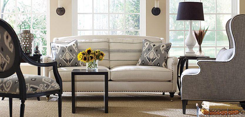 Priba Furniture And Interiors | Furniture Greensboro NC
