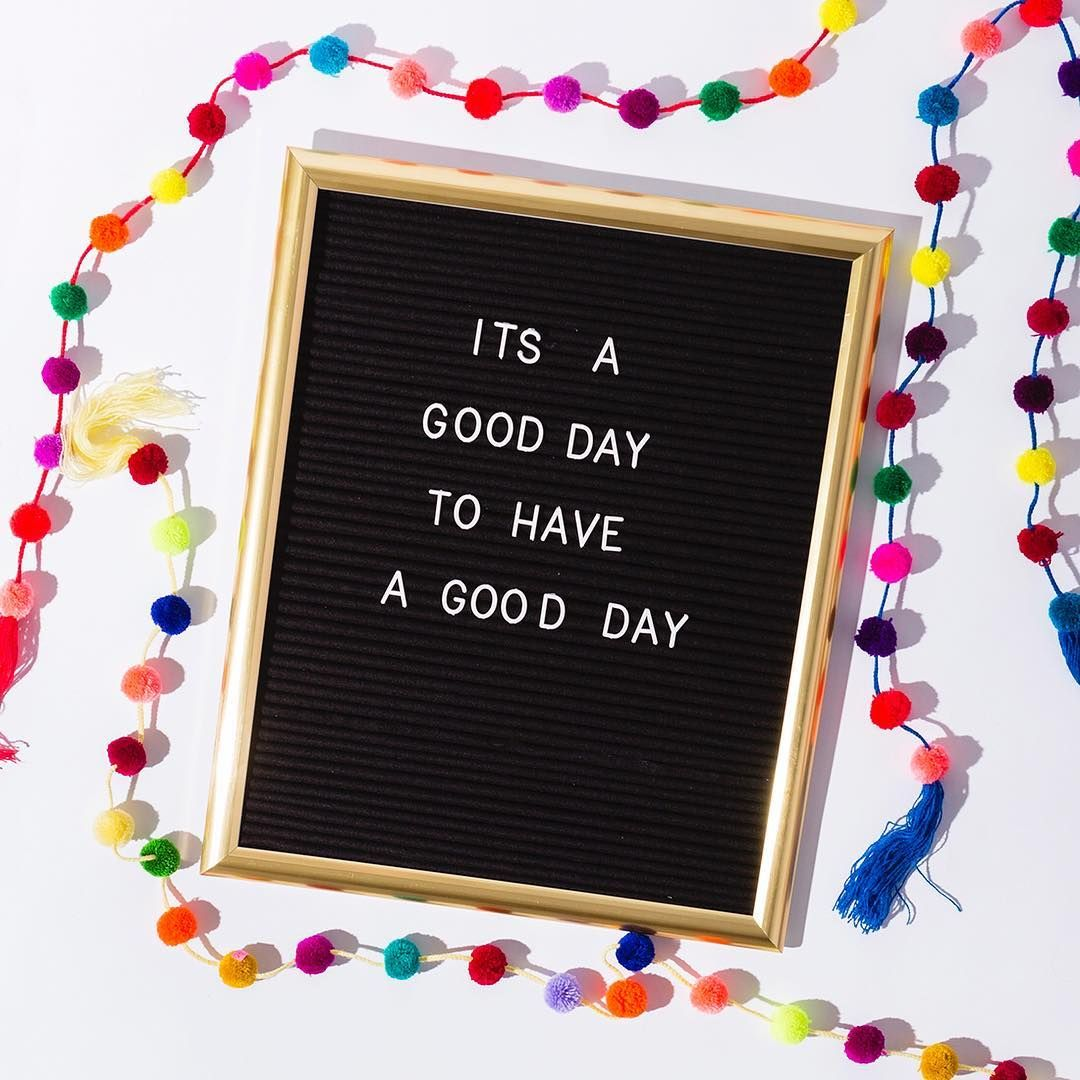 Share All Your Feels on a DIY Letter Board Diy letter