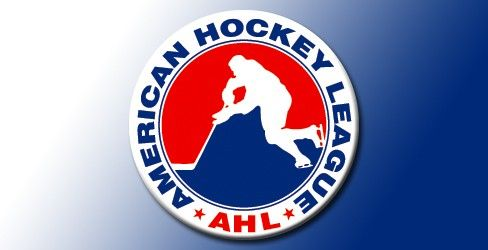 With the NHL lockout I still needed hockey in my life so I started following the AHL. There are so many players I am a fan of now that I want to make it to the NHL eventually and play.