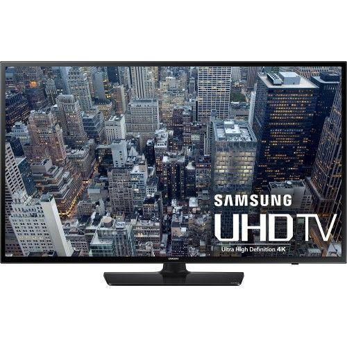 "54.6/"" Diag. Samsung 55/"" Class 2160p - LED Smart 4K Ultra HD TV"