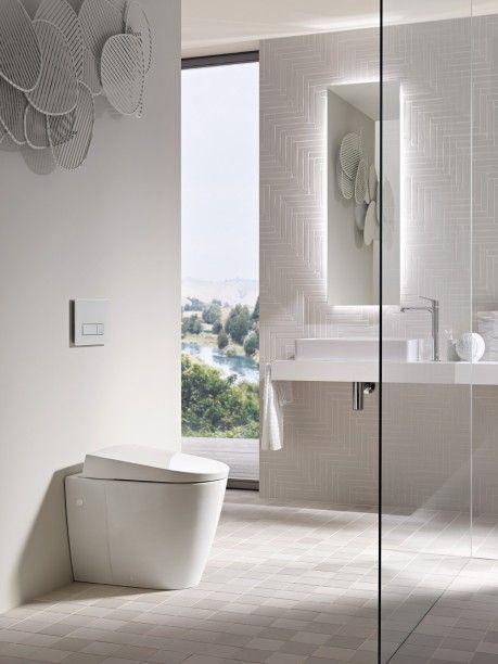 Inspiration Badezimmer > Unser Design , Geberit Österreich | Toilet ...