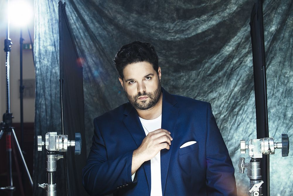 Fernando Varela is an American operatic and classical crossover tenor, who  has performed in staged operas, as a member of the classical crossover trio  Forte Tenors, and as a solo artist.