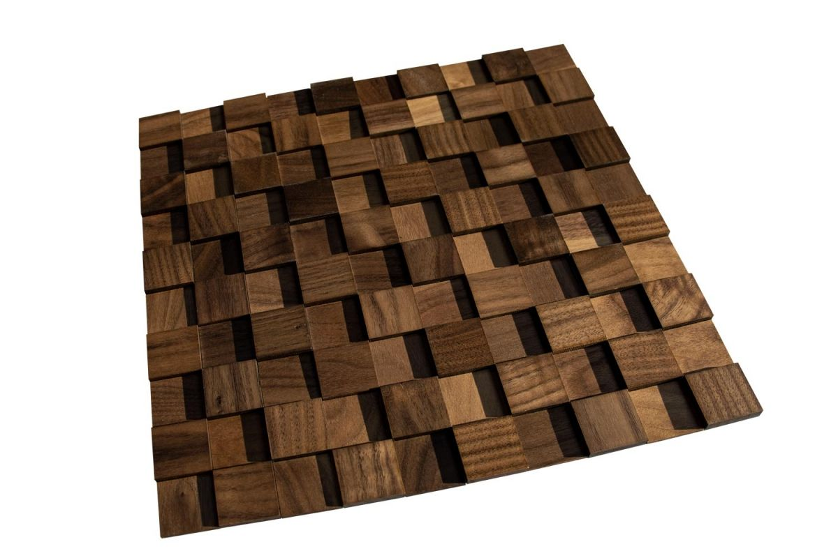 Wodewa 30 Design I Nussbaum In 2020 Holzwandverkleidung Wandverkleidung Wandpaneele