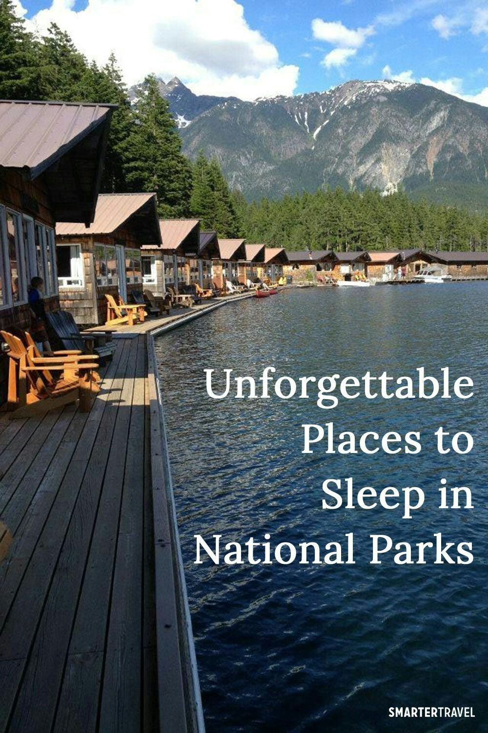 united states national park vacation ideas