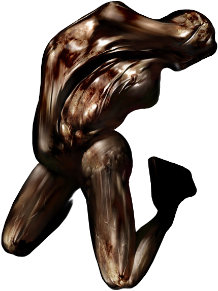 Silent Hills 13 Creepiest Enemies And What They Represent Silent Hill 2 Silent Hill Art Silent Hill