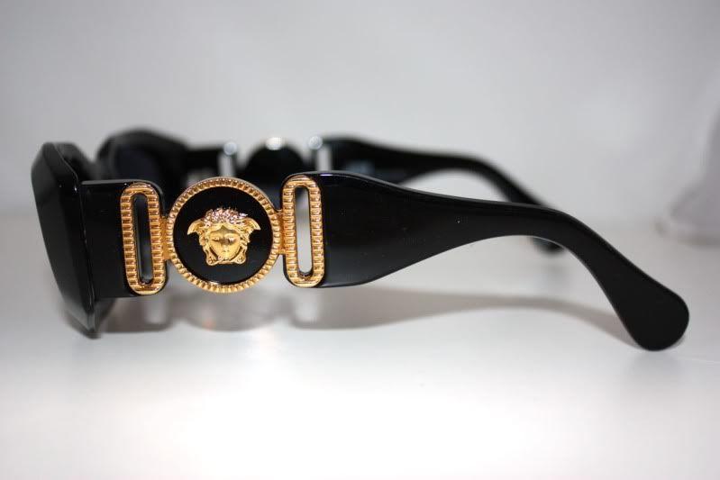 de0f28489d Versace Sunglasses for Men 1994