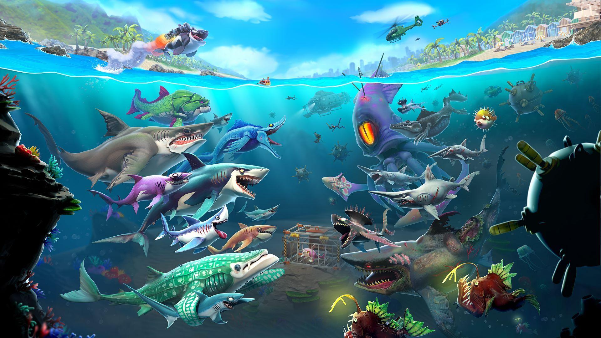 Imagen Relacionada Requin Terreur